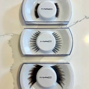 MAC Lashes Trio